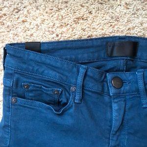 Vince 'Riley Legging' Skinny Jeans